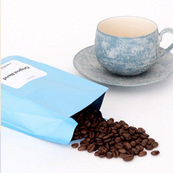 [News] 5/18・19の2日間、表参道でポップアップ開催決定 -岡崎慧佑×yaunn 空と雲のカップ&ソーサー即売とコーヒー試飲も-
