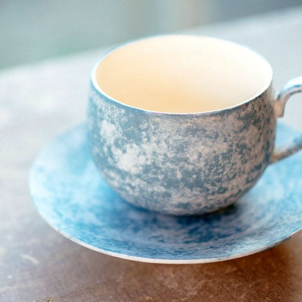 [Column] 母の日のプレゼントに、器とコーヒーのセットはいかがですか