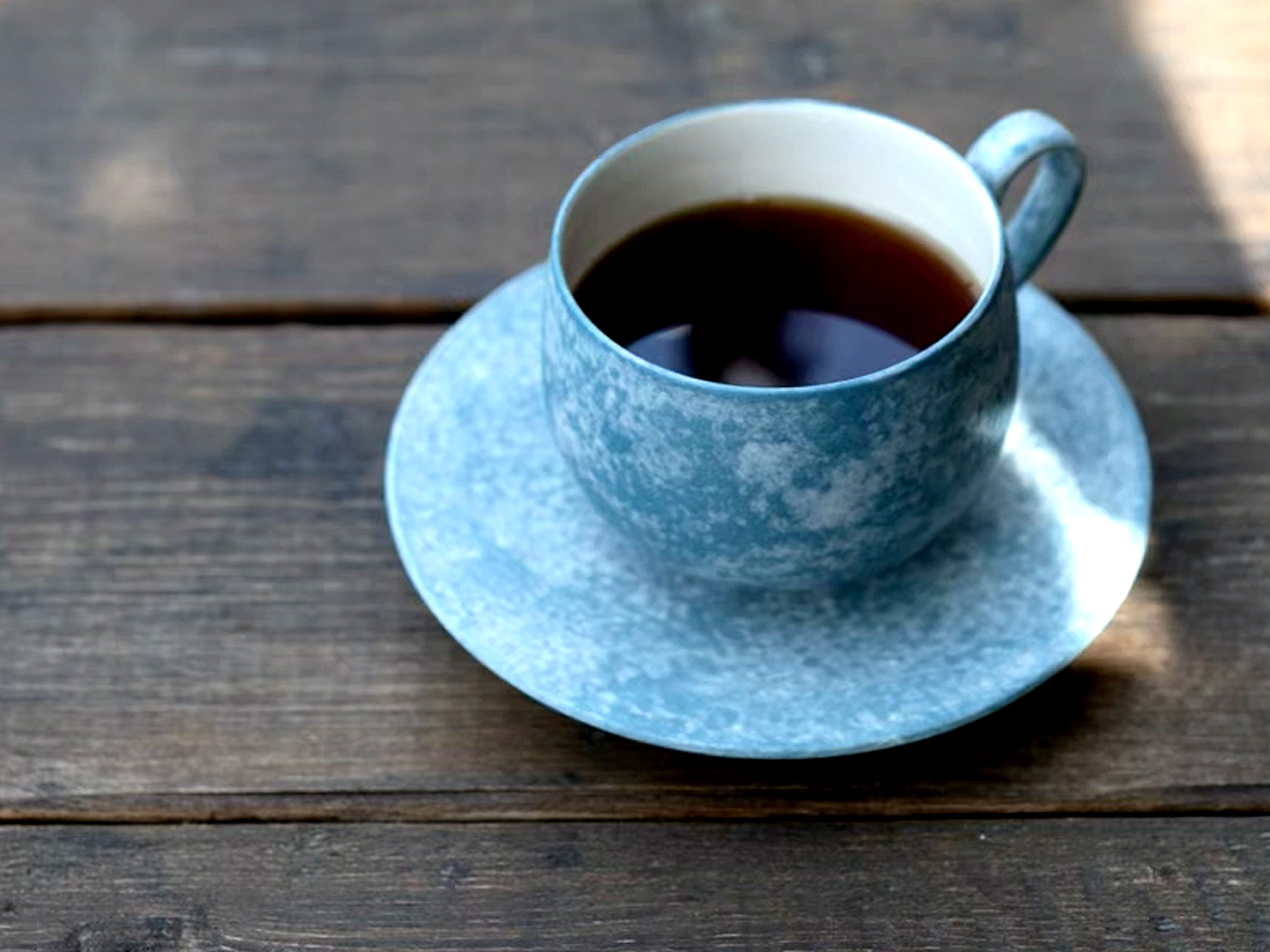 初めて「コーヒーっておいしい」と思ったとき、大人になった気がした。