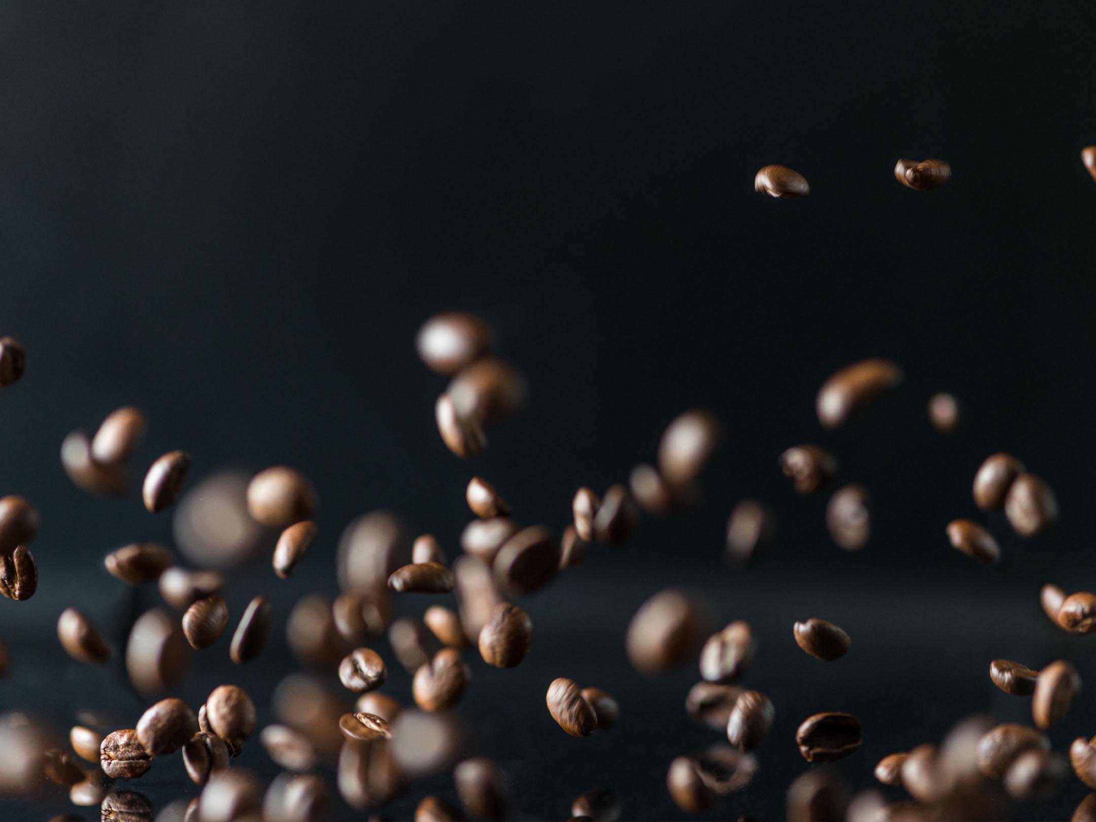 コーヒーは、モカから世界に広がった。