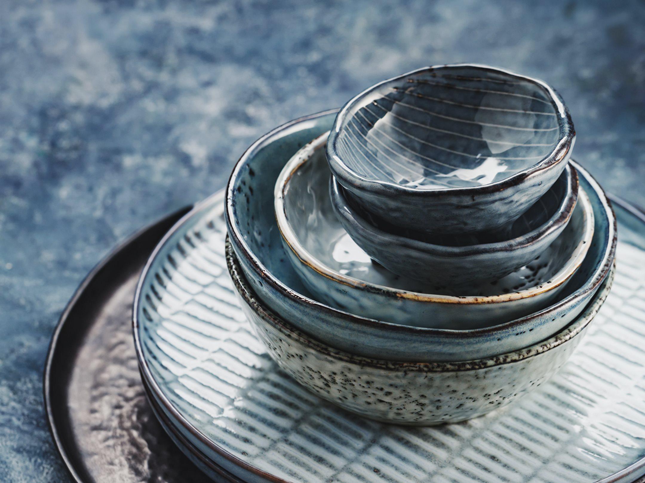 皿、椀、鉢、杯。 毎日使ってる食器の名前、 ちゃんと知ってますか?