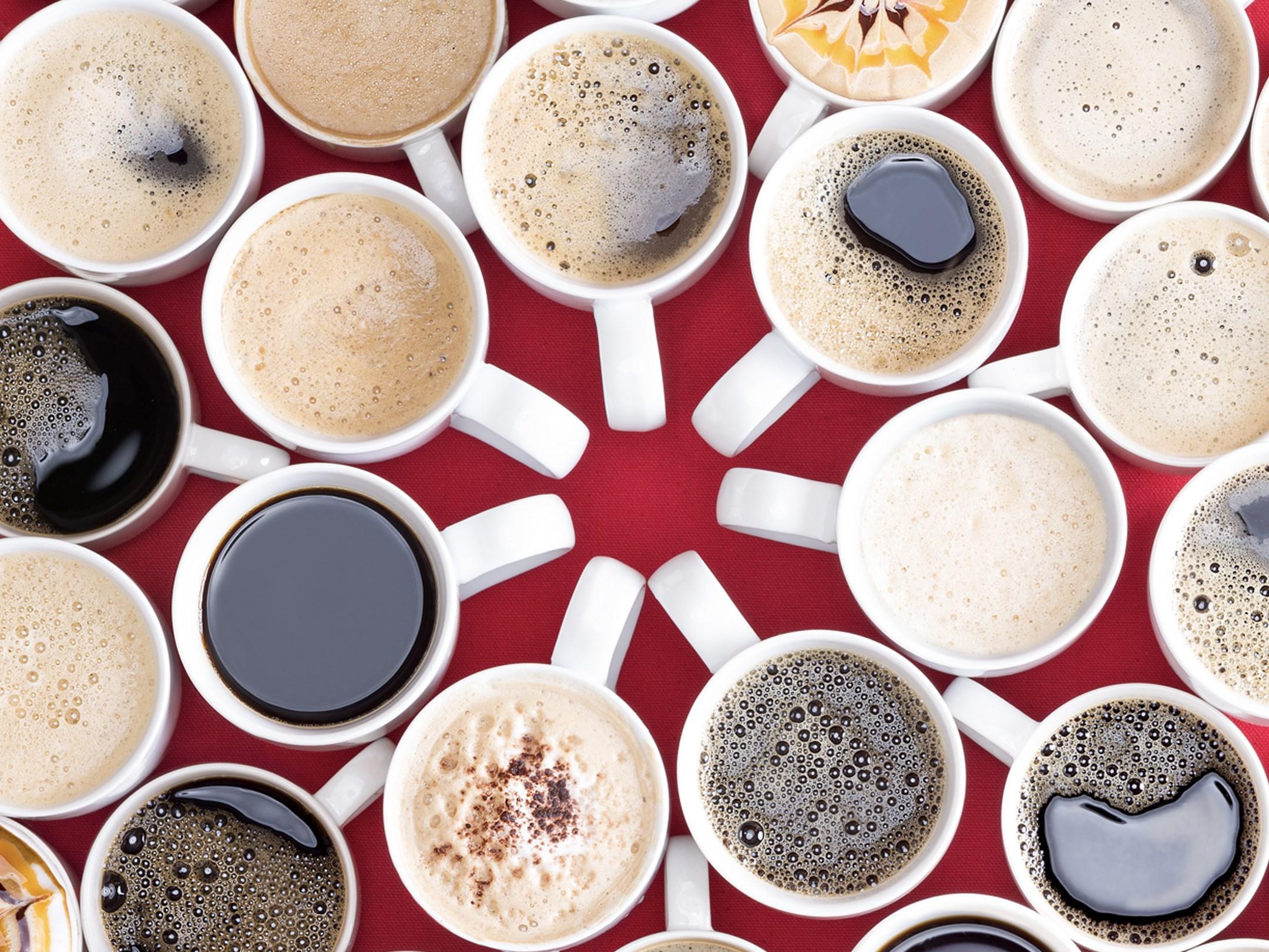 お酒にスパイス、卵、チーズ!?世界の国々で愛されるアレンジコーヒー。