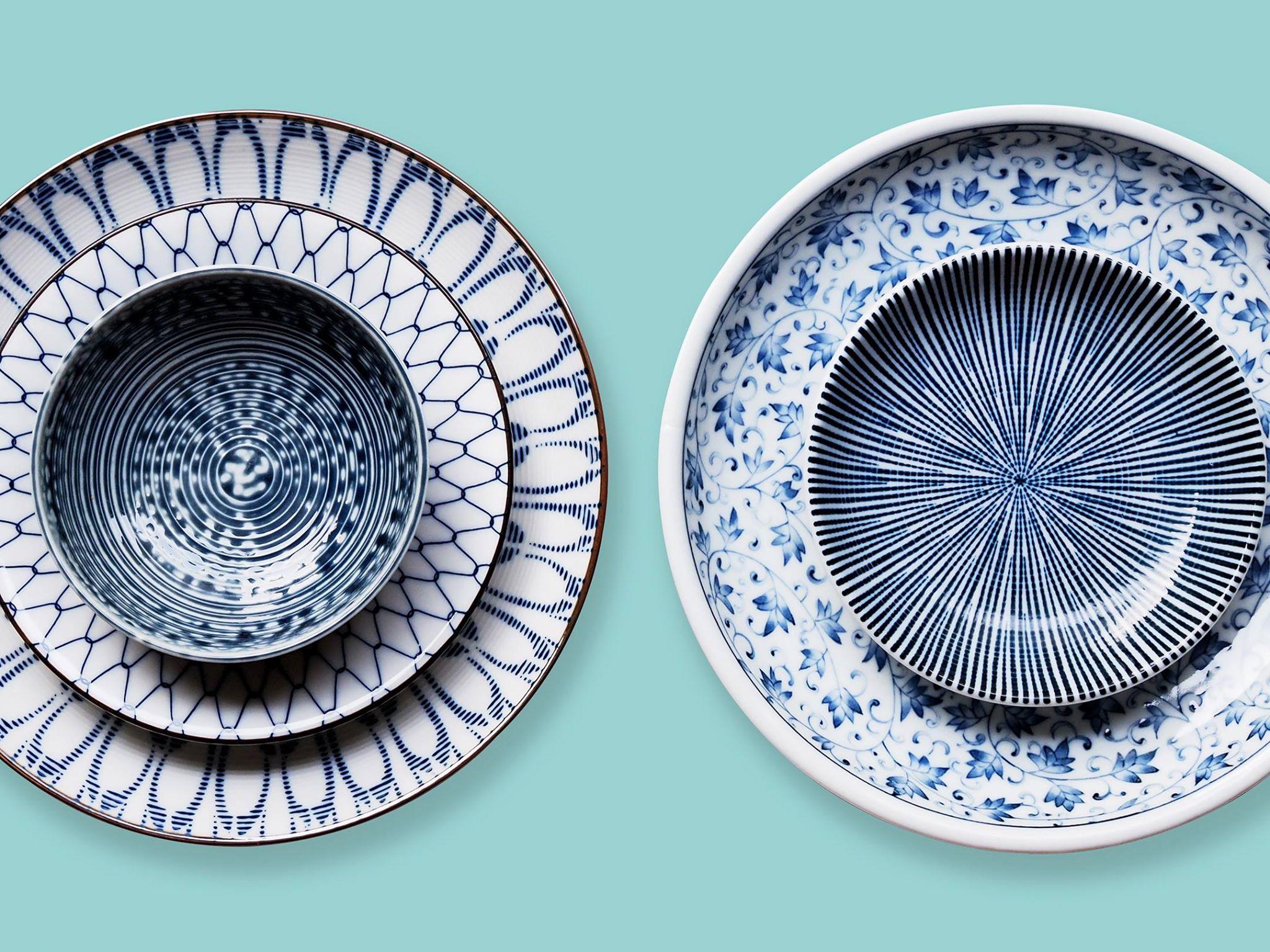 好きな器は長く使いたいから。改めて知っておきたい陶器と磁器の違い。