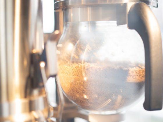 コーヒーを楽しみたい人に、寄り添うように焙煎する 板倉和之 yaunn Coffee story #2 Roast