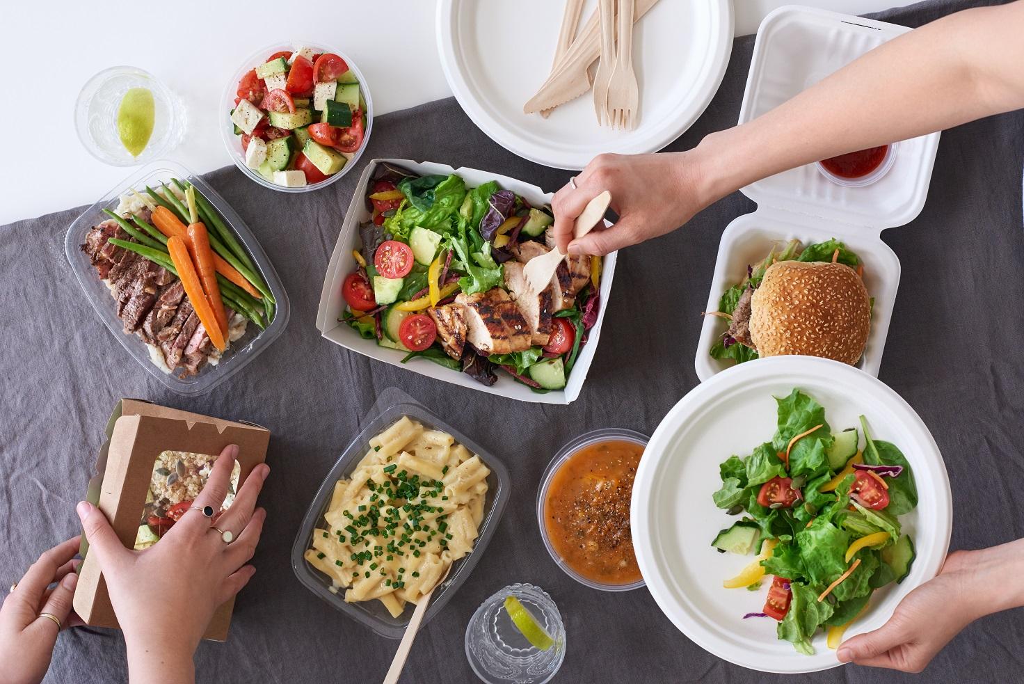 「ハンバーガー VS 電気炊飯器」で考える、私たちの生活の変化。
